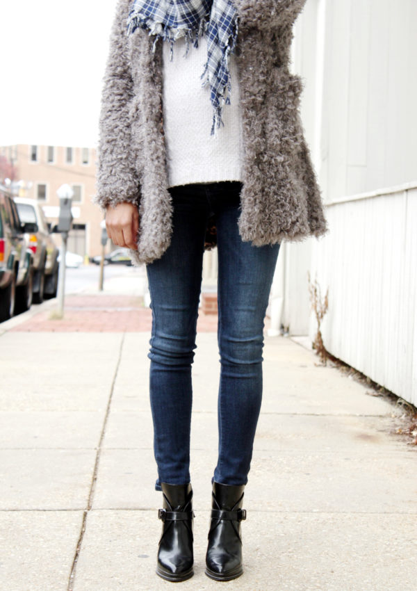 Bump Style: Fall Blues