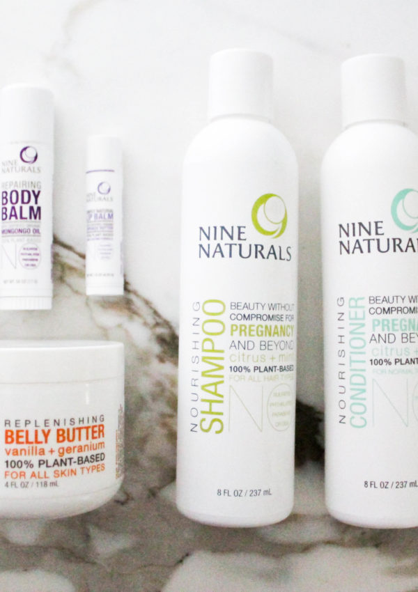 Healthy Skin for Spring