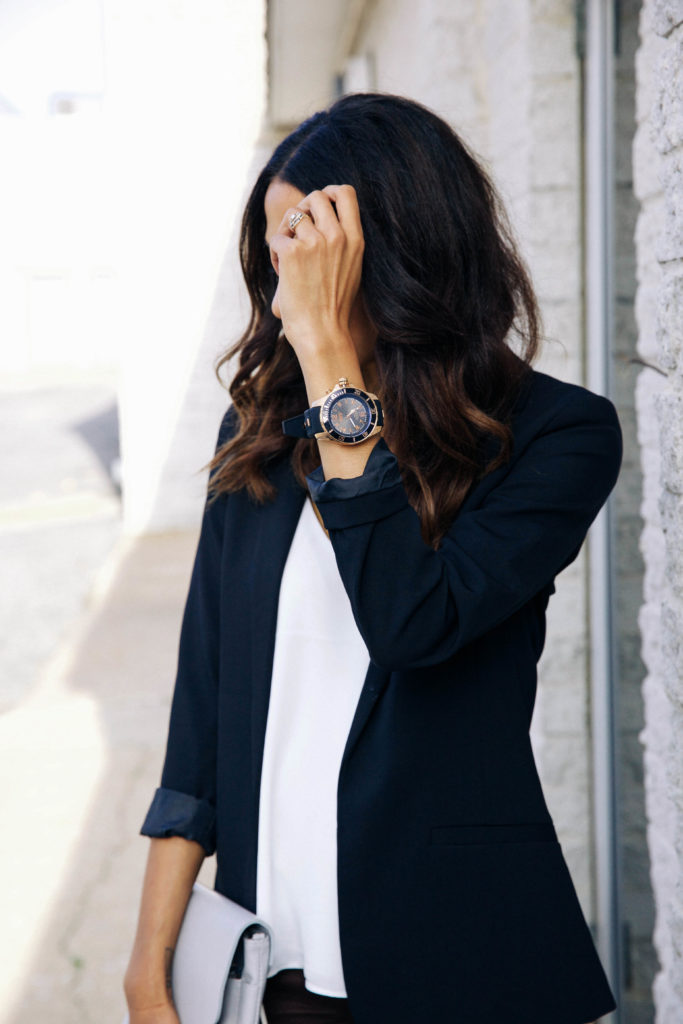 black-blazer-and-watch