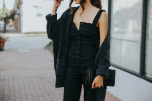 jumpsuit-cardigan