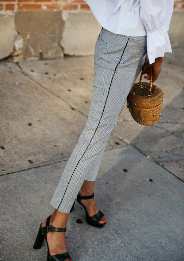 The Everyday Tailored Pant