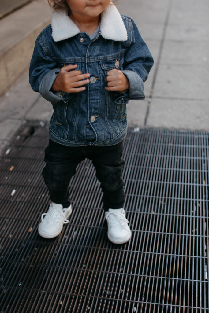 Baby Boy Style // Read the Full Story on www.DiscoDaydream.com @discodaydream