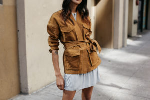3 Ways to Transition Your Wardrobe from Summer to Fall