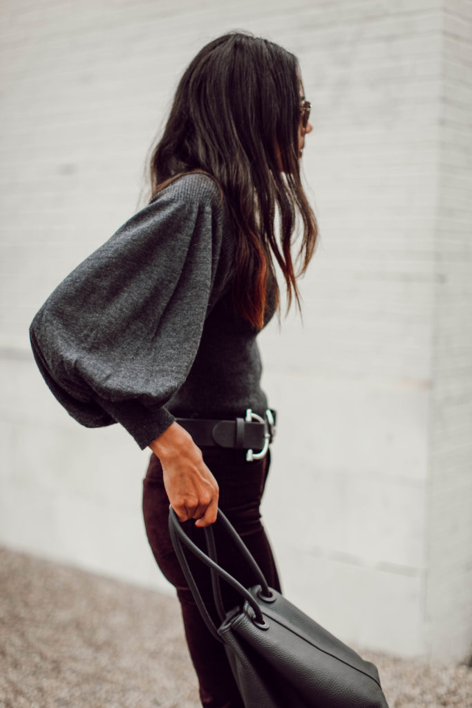 The Best Sweaters for Fall | www.DISCODAYDREAM.com @discodaydream