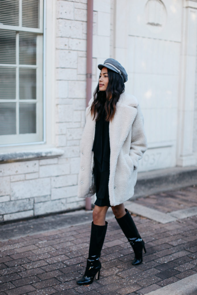 The Statement Boot