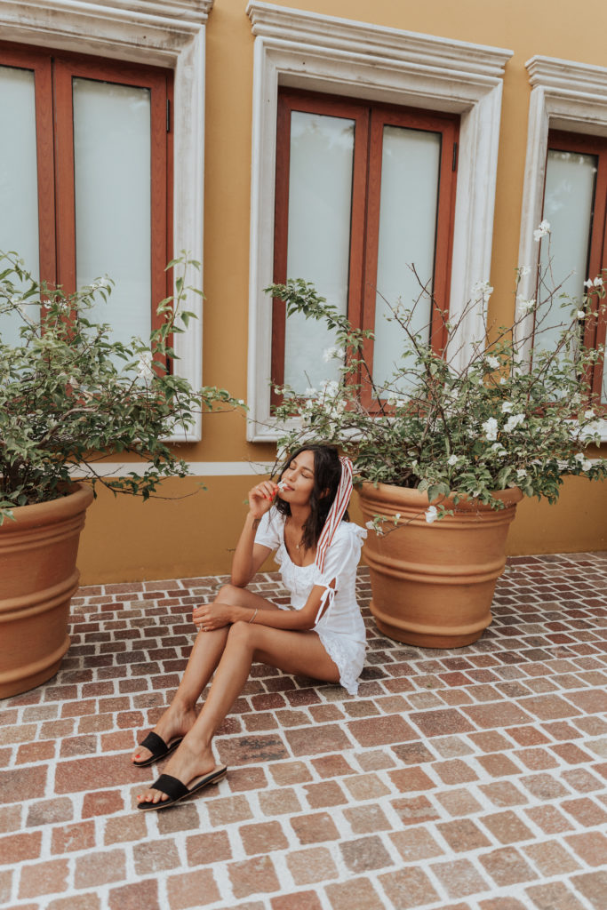 What to Wear to Tulum with Lauren of Disco Daydream